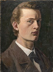Edvard Munch - Self-Portrait - Google Art Project (533070).jpg